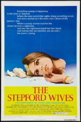 Stepford Wives Movie Poster 24in x 36in - Fame Collectibles