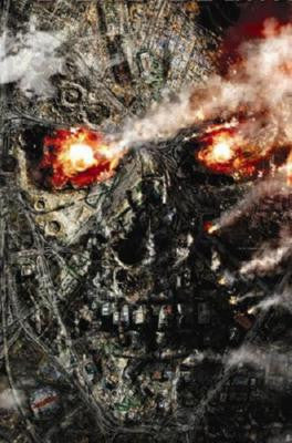 Terminator Salvation Poster 24inx36in - Fame Collectibles