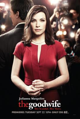 The Good Wife Poster 24x36 - Fame Collectibles