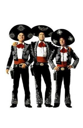 Three Amigos The Movie 8x10 photo - Fame Collectibles