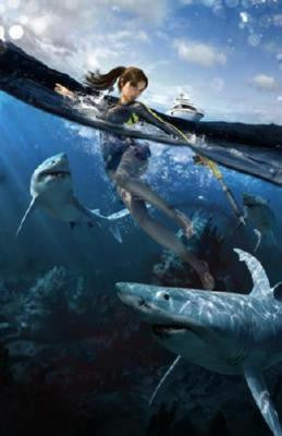 Tomb Raider Underworld Poster 24inx36in - Fame Collectibles