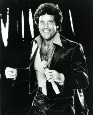 Tom Jones Poster 24in x 36in - Fame Collectibles