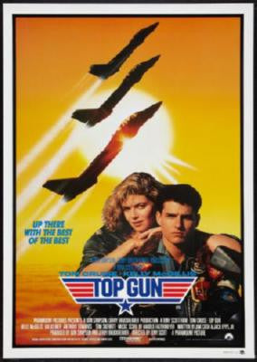 Top Gun Movie 8x10 photo - Fame Collectibles