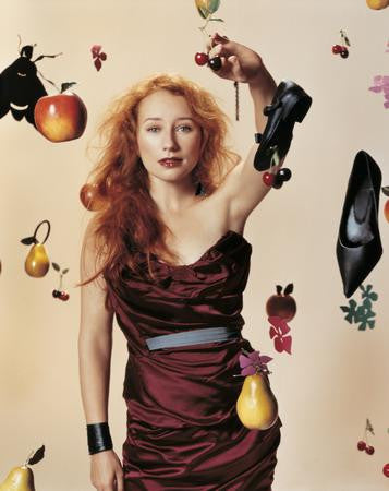 Tori Amos Poster #2 24x36 - Fame Collectibles