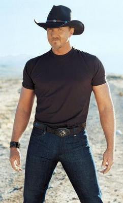 Trace Adkins Jeans 8x10 photo - Fame Collectibles