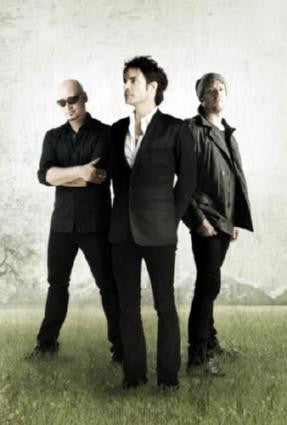 Train Poster 24in x 36in - Fame Collectibles