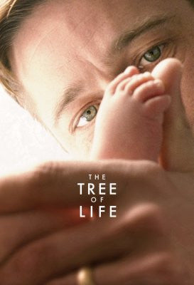 Tree Of Life Movie Poster 24x36 - Fame Collectibles