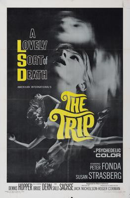Trip The Movie Poster 24x36 - Fame Collectibles