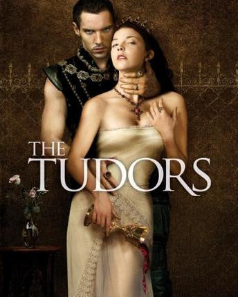 Tudors The Poster 24x36 - Fame Collectibles