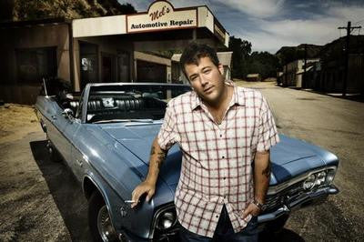 Uncle Kracker Poster 24x36 - Fame Collectibles