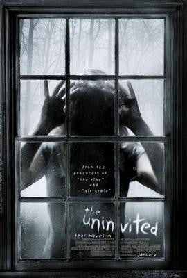 Uninvited Movie Poster 24x36 - Fame Collectibles