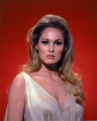 Ursula Andress Poster 24in x 36in - Fame Collectibles