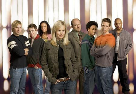 Veronica Mars Poster cast photo 24x36 - Fame Collectibles