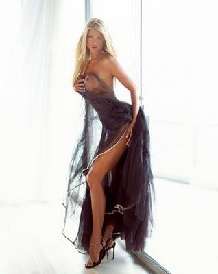 Victoria Silvstedt Poster 24x36 - Fame Collectibles