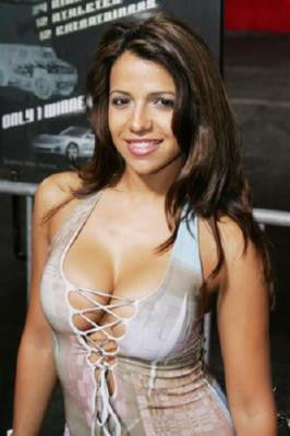 Vida Guerra Poster 24inx36in - Fame Collectibles