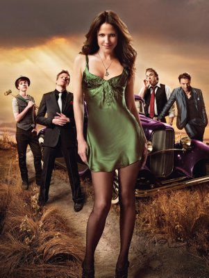 Weeds Poster 24x36 promo #A 24x36 - Fame Collectibles