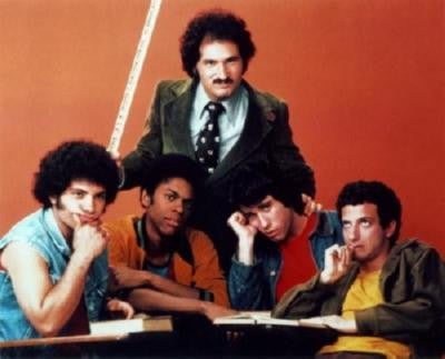 Welcome Back Kotter Poster 24in x 36in - Fame Collectibles