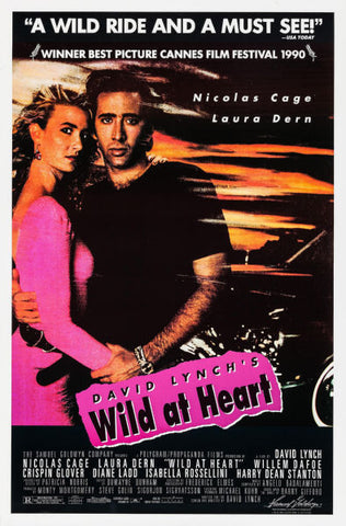 Wild At Heart Mouse Pad Mousepad Mouse Mat