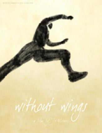 Without Wings Movie Poster 24in x 36in - Fame Collectibles