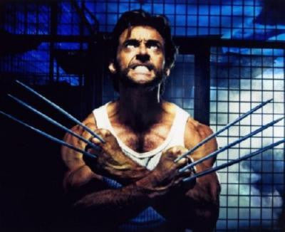 Hugh Jackman Poster 24in x 36in - Fame Collectibles