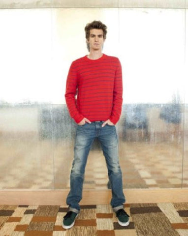 Andrew Garfield Mouse Pad Mousepad Mouse mat - Fame Collectibles