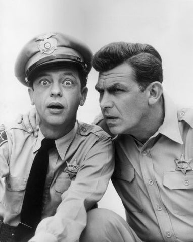 Andy Griffith Show 8x10 photo - Fame Collectibles