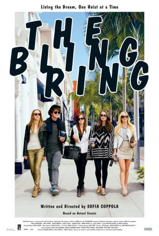 The Bling Ring Mouse Pad Mousepad Mouse mat - Fame Collectibles