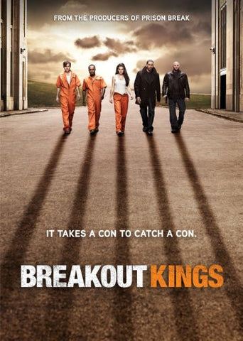Breakout Kings Mouse Pad Mousepad Mouse mat - Fame Collectibles