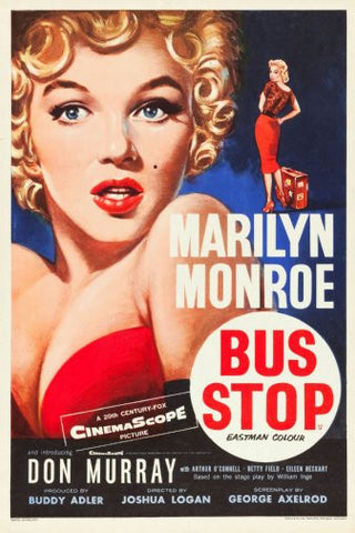 Bus Stop Mouse Pad Mousepad Mouse mat - Fame Collectibles