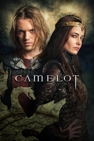 Camelot Mouse Pad Mousepad Mouse mat - Fame Collectibles
