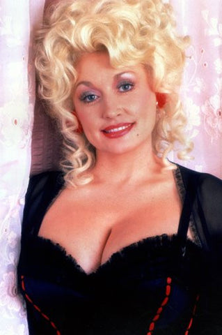 Dolly Parton Poster 24inx36in - Fame Collectibles