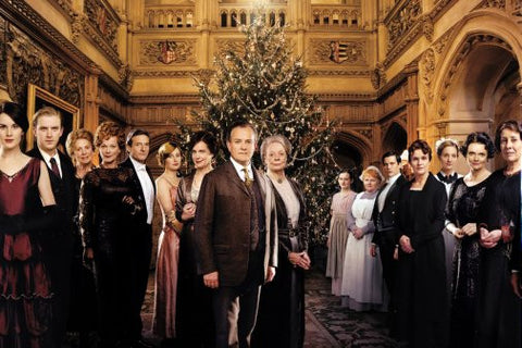 Downton Abbey Poster 24inx36in Poster 24x36 - Fame Collectibles