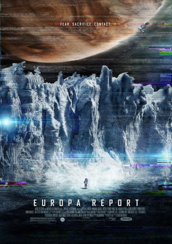 Europa Report Movie Poster 24inx36in Poster 24x36 - Fame Collectibles