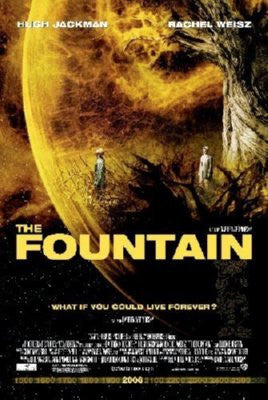 Fountain Poster 24inx36in - Fame Collectibles