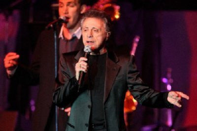 Frankie Valli Poster 24inx36in - Fame Collectibles