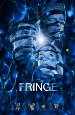 Fringe Poster 24inx36in (61cm x 91cm) - Fame Collectibles
