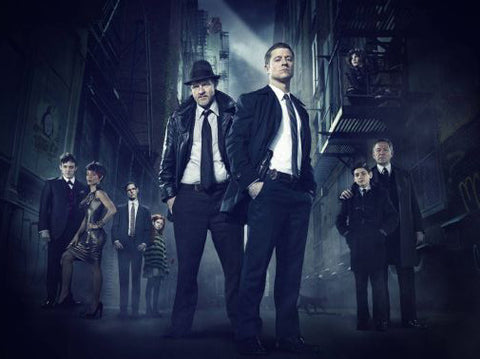 Gotham poster 24inx36in Poster 24x36 - Fame Collectibles