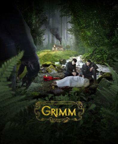 Grimm Poster 24inx36in Poster 24x36 - Fame Collectibles