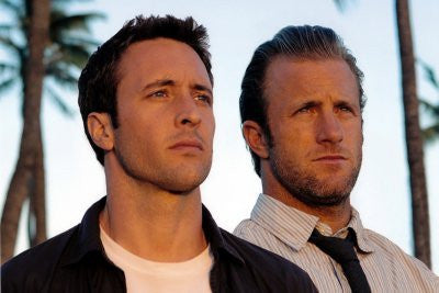 Hawaii 5-0 Poster 24inx36in (61cm x 91cm) - Fame Collectibles