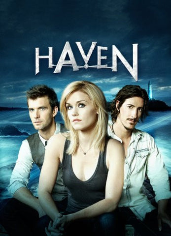 Haven Poster 24inx36in Poster 24x36 - Fame Collectibles