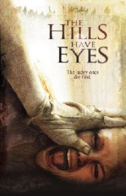 Hills Have Eyes Poster 24inx36in - Fame Collectibles