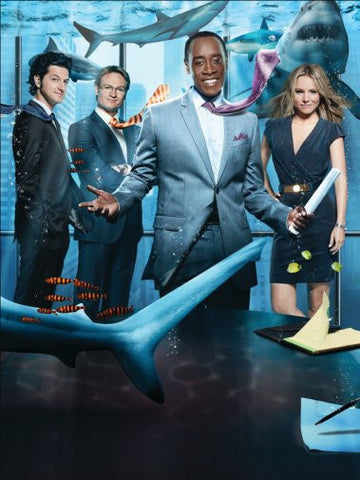 House Of Lies Movie Poster 24inx36in Poster 24x36 - Fame Collectibles