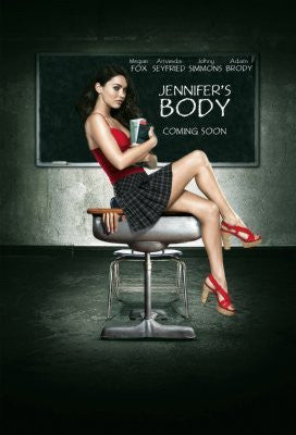Jennifers Body Movie Poster Puzzle Fun-Size 120 pcs - Fame Collectibles