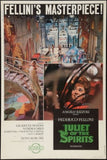 Juliet Of The Spirits Movie Poster Puzzle Fun-Size 120 pcs - Fame Collectibles