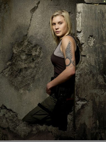 Katee Sackhoff Puzzle Fun-Size 120 pcs - Fame Collectibles