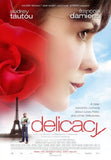 La Delicatesse Movie Poster Puzzle Fun-Size 120 pcs - Fame Collectibles