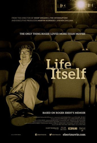 Life Itself Movie Poster Puzzle Fun-Size 120 pcs - Fame Collectibles