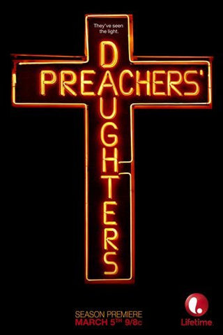 Preachers Daughters Movie Poster 24Inx36In Poster 24x36 - Fame Collectibles