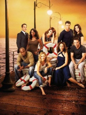 Private Practice Poster 24inx36in - Fame Collectibles