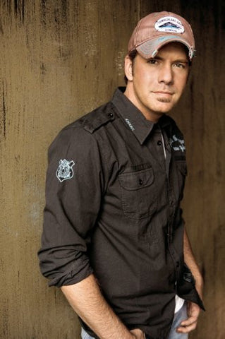 Rodney Atkins Poster 24x36 - Fame Collectibles